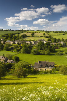 latest highlights/highlights 2009/countryside view naunton cotswolds